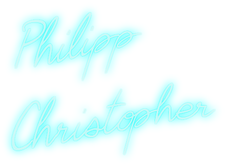 Philipp Christopher